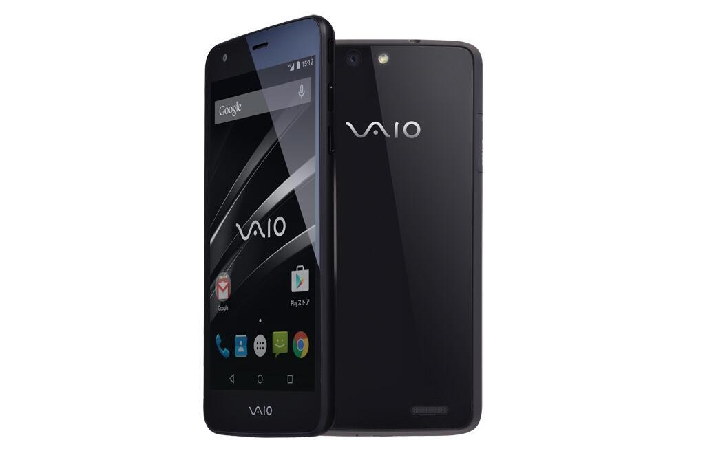 Android Smartphone Sony VAIO