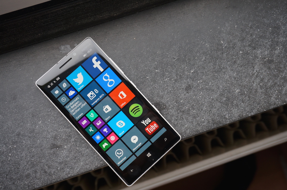 Android app phone Windows
