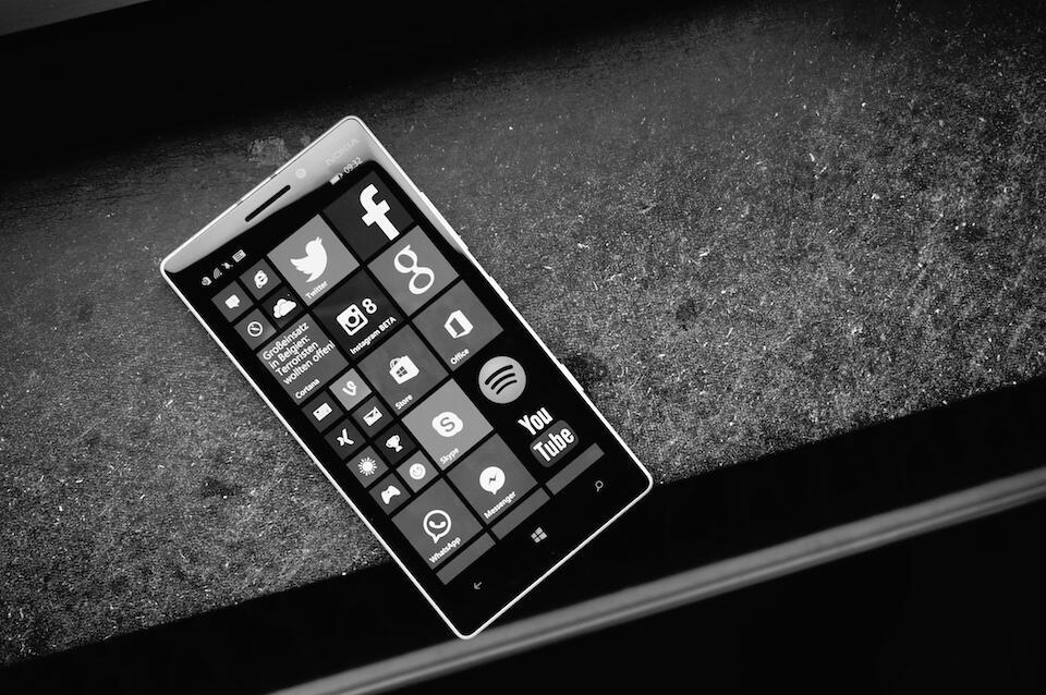 940 Lumia microsoft Windows