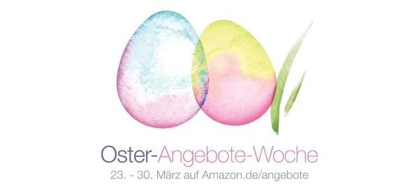 aff amazon deal Oster-Angebote-Woche ostern