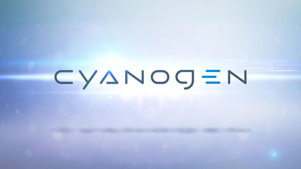 Android Cyanogen CYNGN