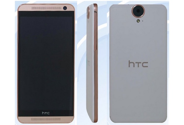 Android HTC Leak One E9