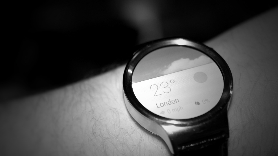 Android Google Huawei Update watch wear
