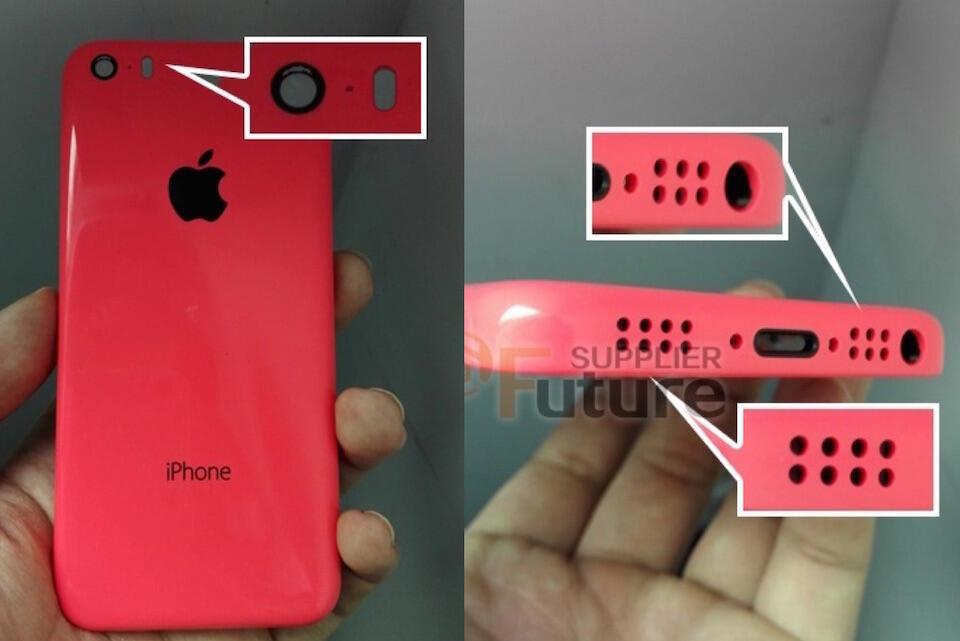 6c Apple iOS iphone