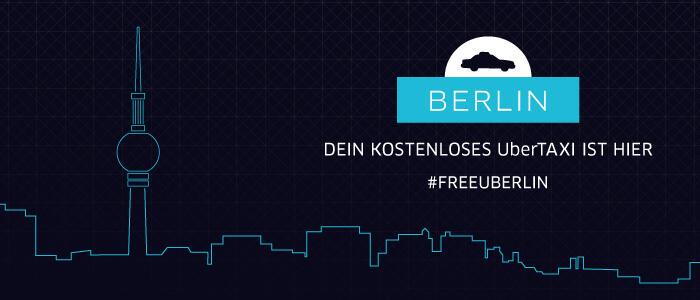 deal free gratis sparen taxi uber