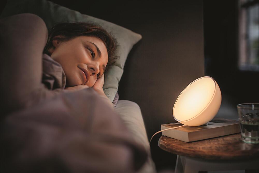 Gadget lampe leuchte Philips