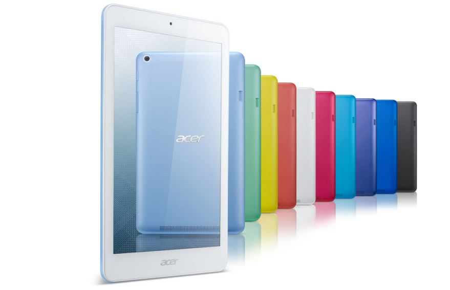 Acer Acer Iconia One 8 Android iconia