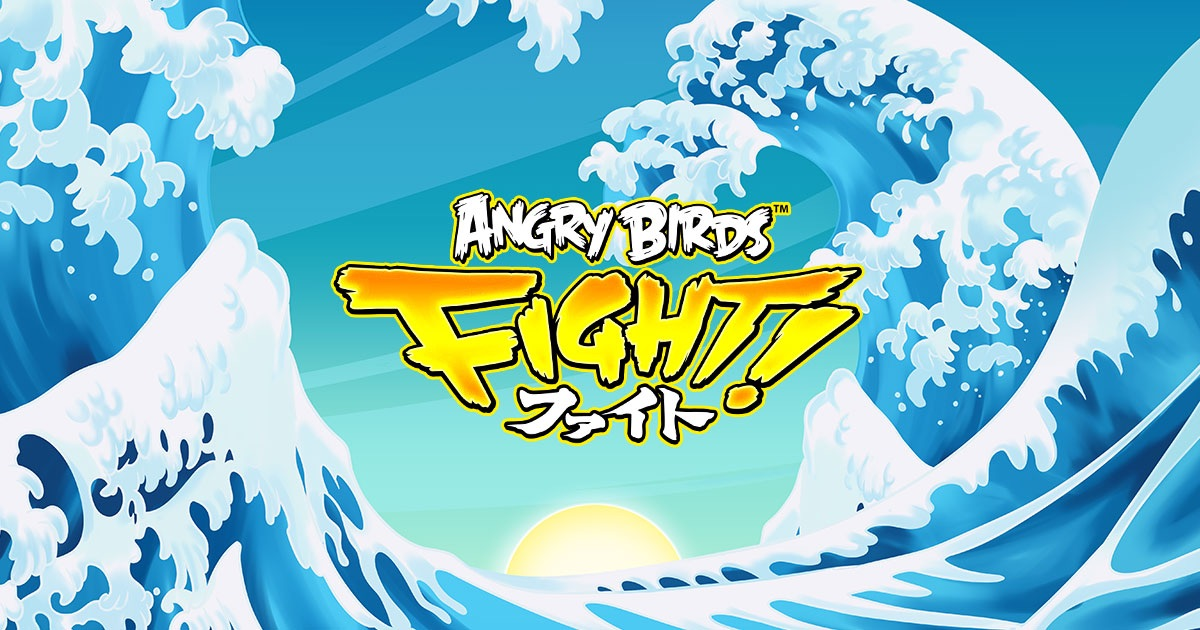 Android Angry Birds fight iOS rovio Spiel