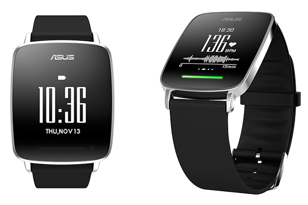 Android Asus vivowatch wear