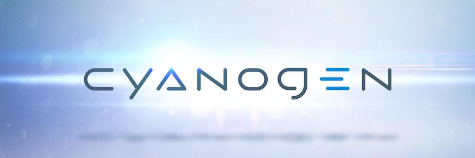 Android Cyanogenmod Firmware galaxy nexus