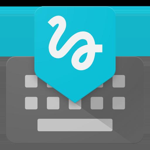Android app Google Software Tastatur