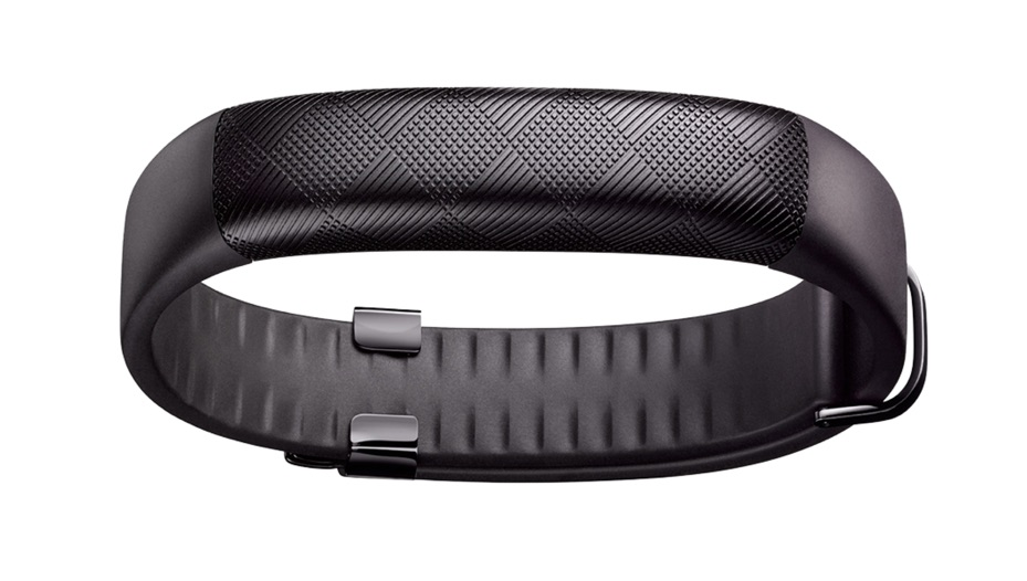Android fitness iOS jawbone tracker up2