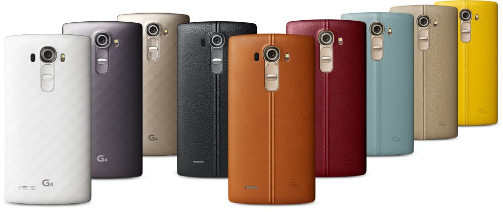 Android g4 LG LG G4 service südkorea