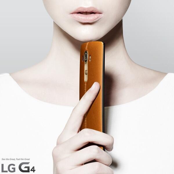 Android bilder g4 LG