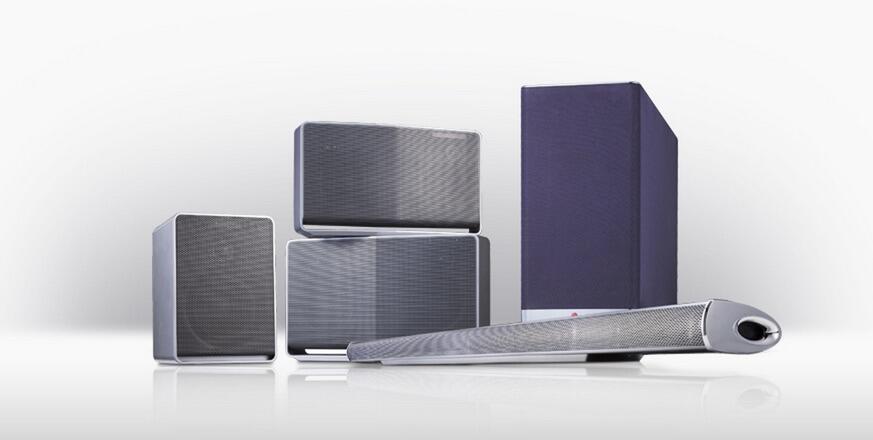 Android Audio cast Google LG