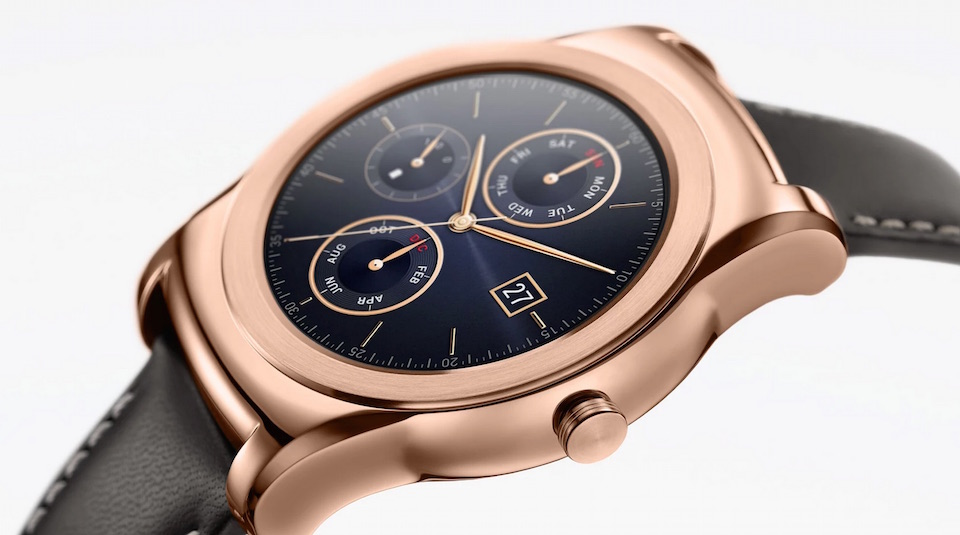 aff Android Google LG Store urbane watch wear