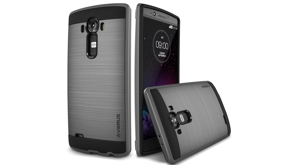 Android bild case LG G4 render