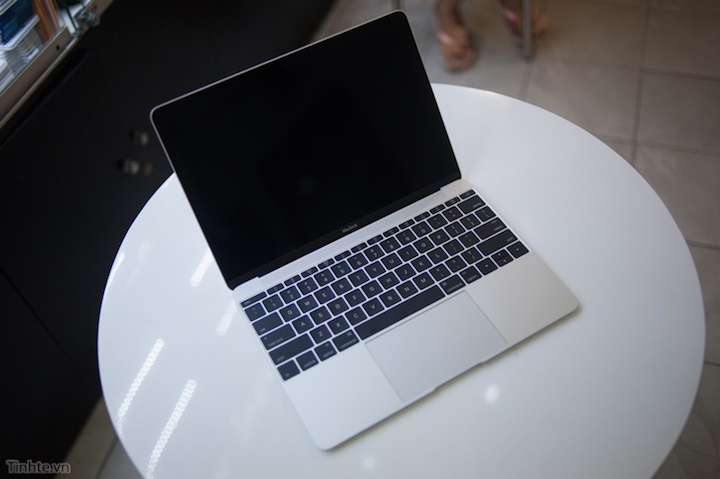Apple macbook retina Unboxing