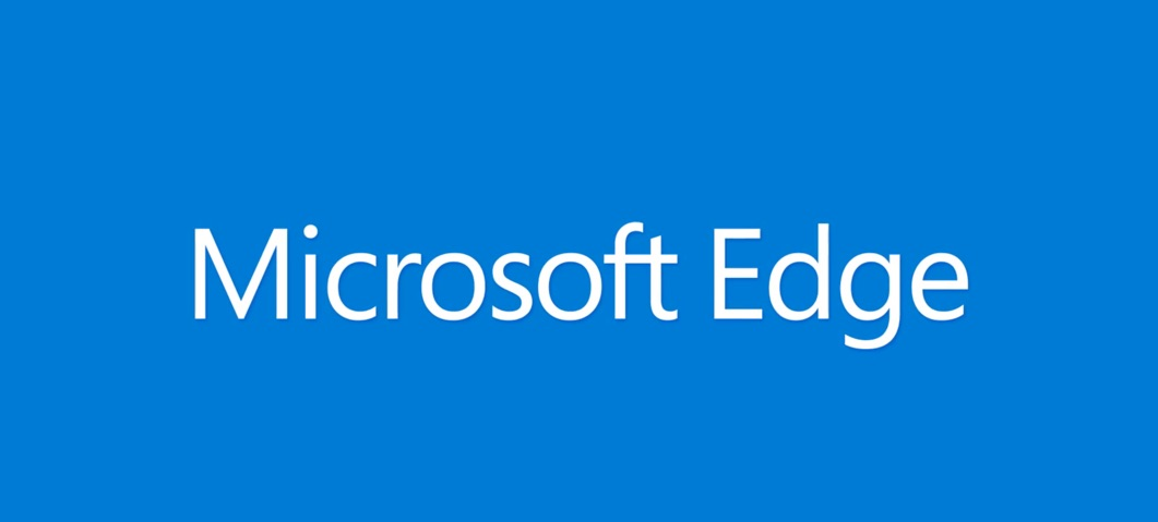 Browser edge microsoft Windows