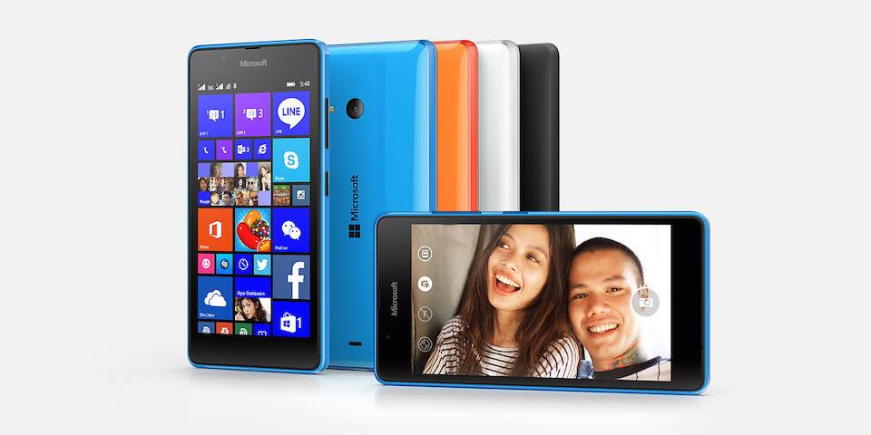 aff Lumia microsoft Store