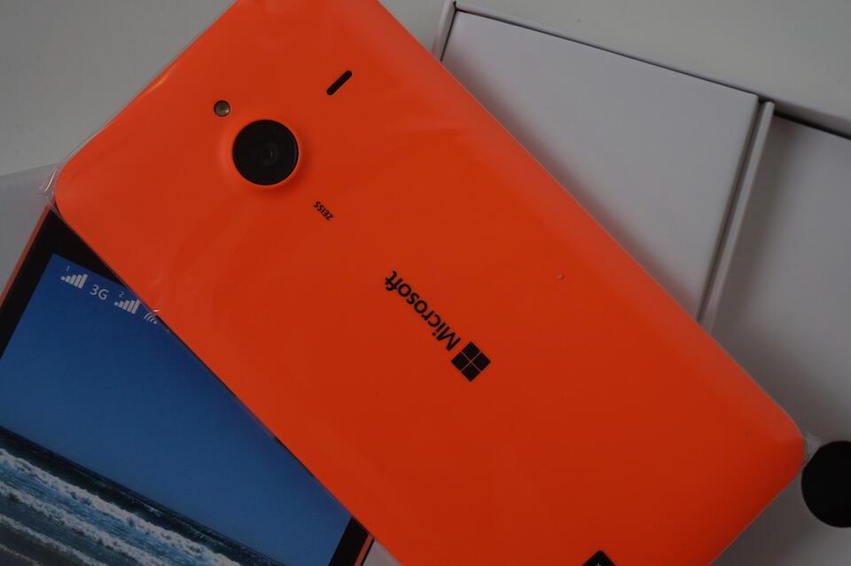 Lumia microsoft q3 2015 Windows