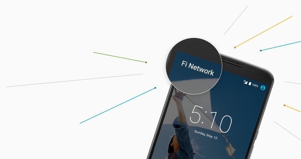 Google mobilfunk usa