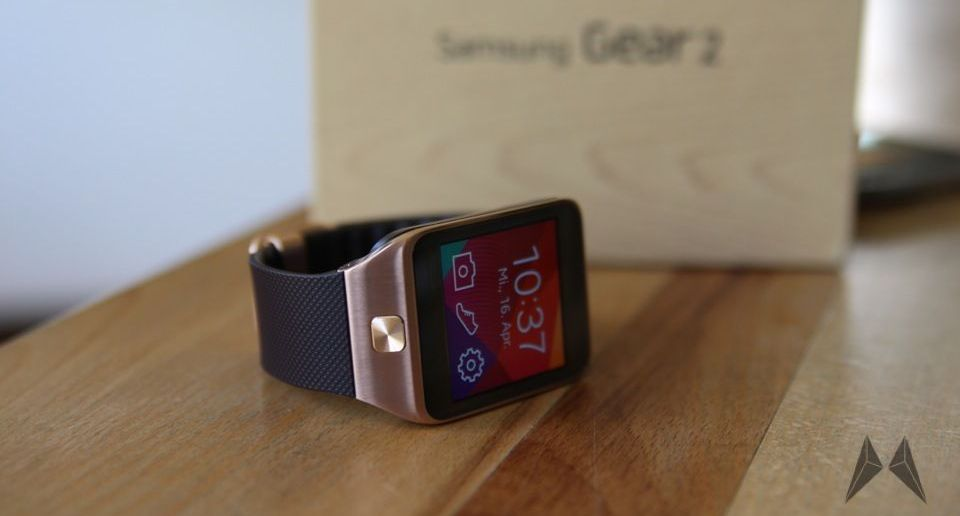 Android Gear 2 Samsung wear