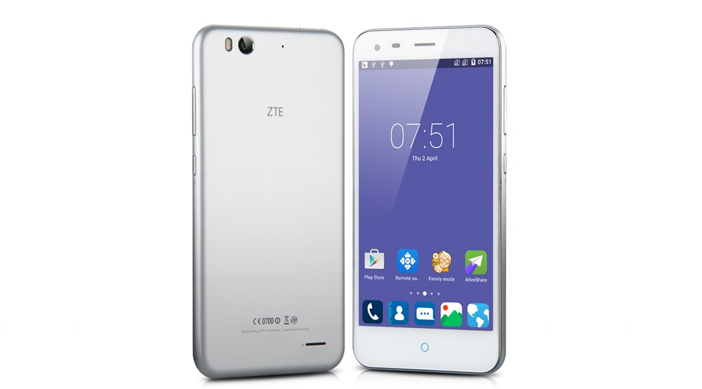 aff Android China ZTE