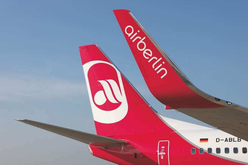 Airberlin Android app Apple Apple Watch Aviation