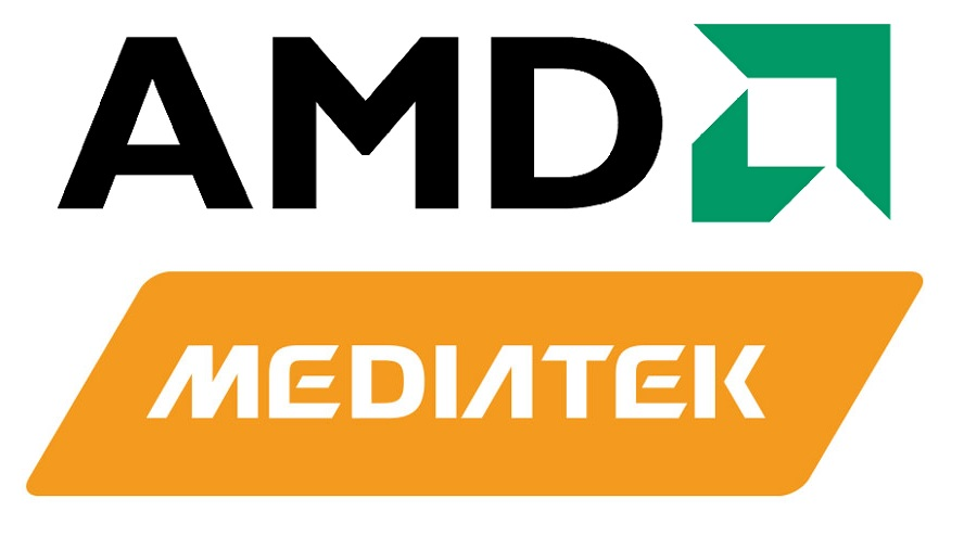 AMD gpu Grafik MediaTek