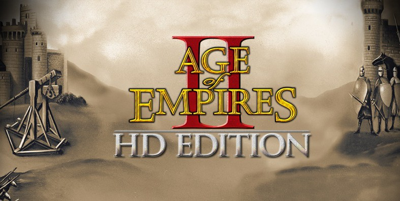 age of empires Age of Empires II HD fun Game microsoft Spiel steam