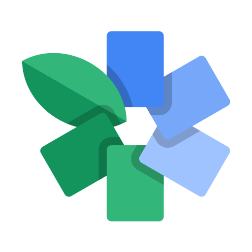 Android app foto Google iOS