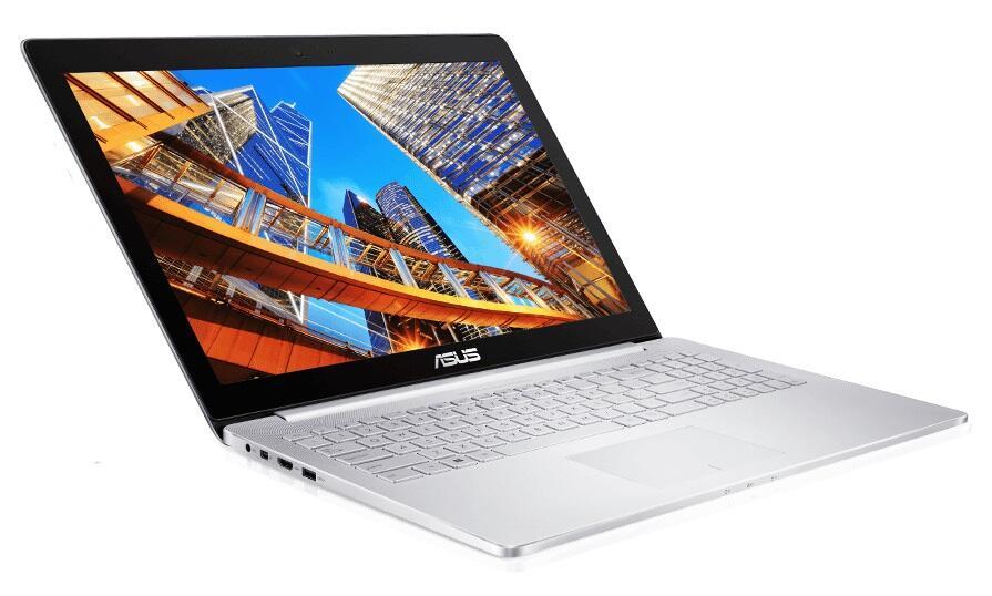 aff Asus Windows Zenbook