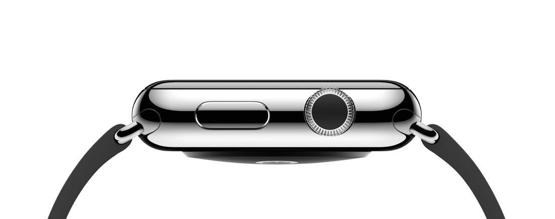 Apple iOS watch