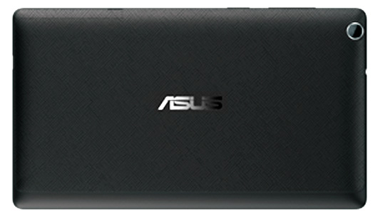 Android Asus tablet