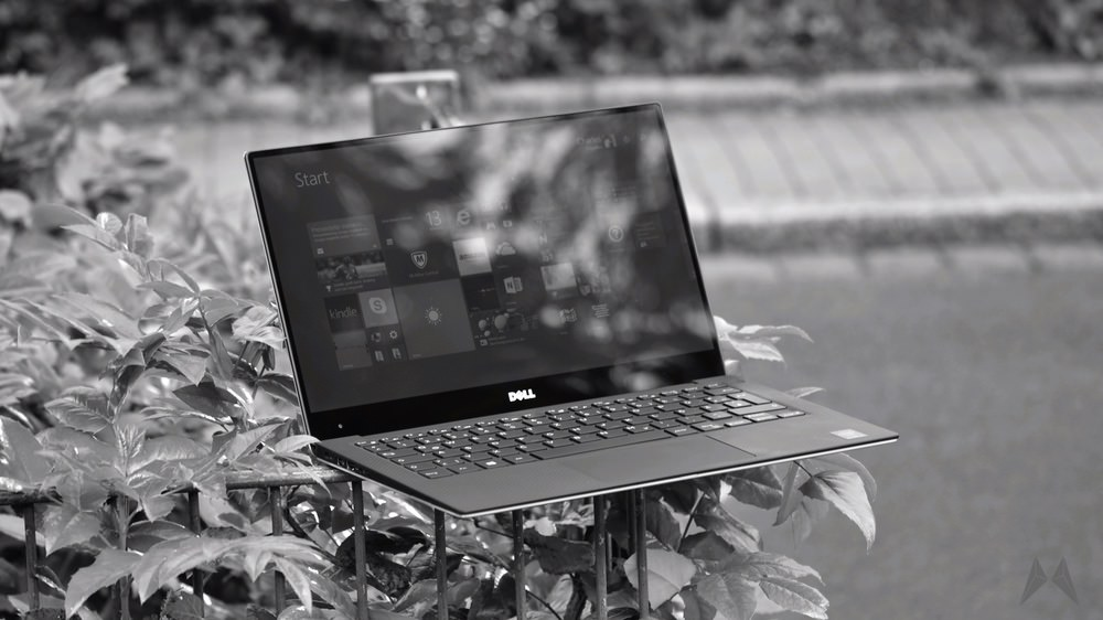 1 Dell Dell XPS 13 Galerie laptop laptops review test Testbericht XPS 13