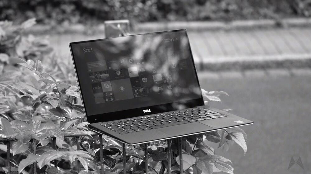 1 Dell Dell XPS 13 Galerie laptop laptops review test Testbericht XPS 13