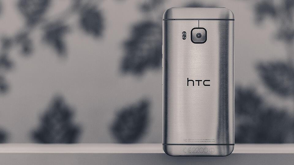 Android HTC m9 one ota Update