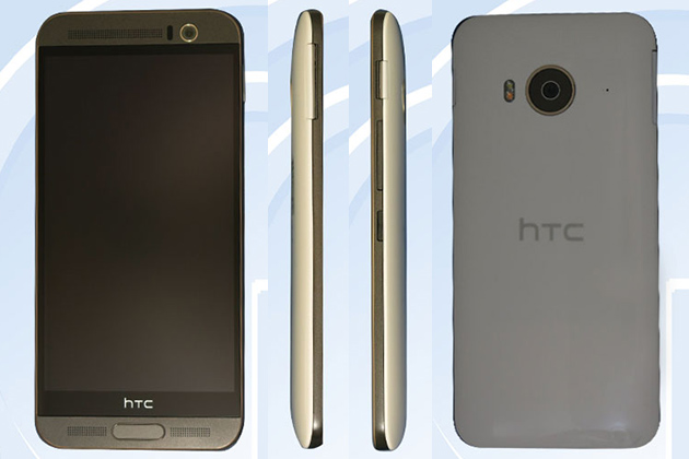 Android HTC m9 one plastik plus