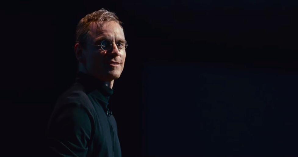 film iOS iphone Steve Jobs teaser trailer