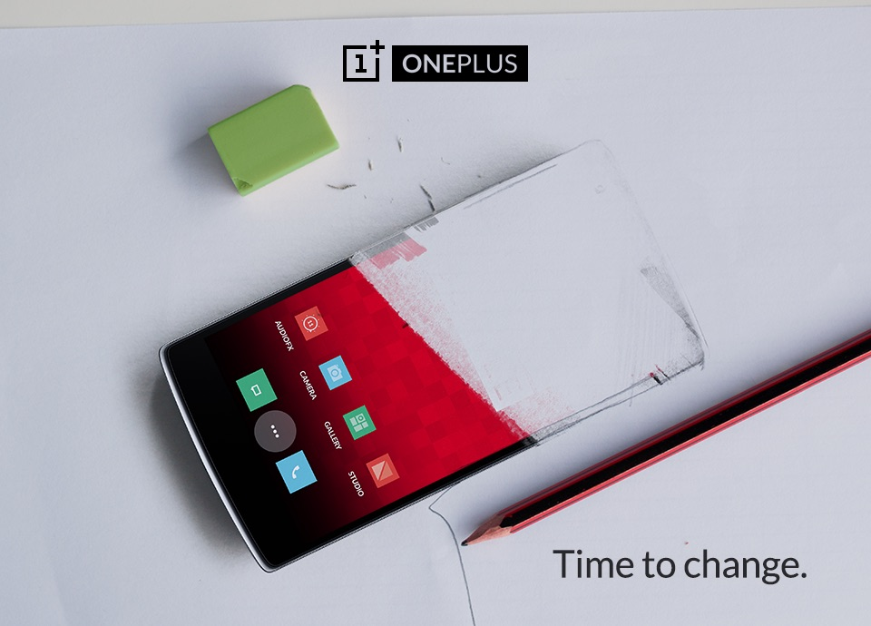 Android oneplus