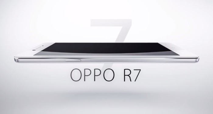 Android Oppo R7 Oppo R7 Plus