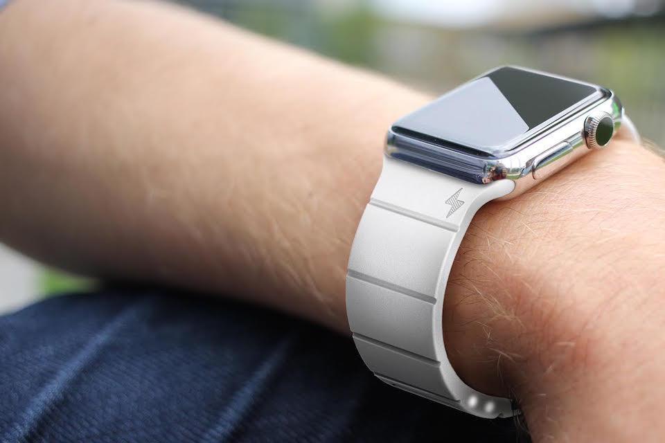 Apple aufladen iOS laden port watch