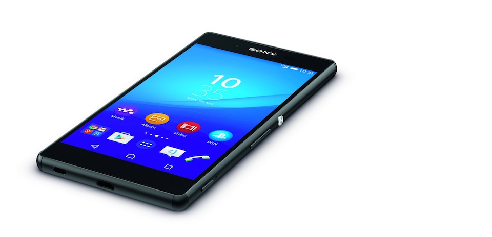 Android Android 7.0 Nougat Sony Update Xperia Z3