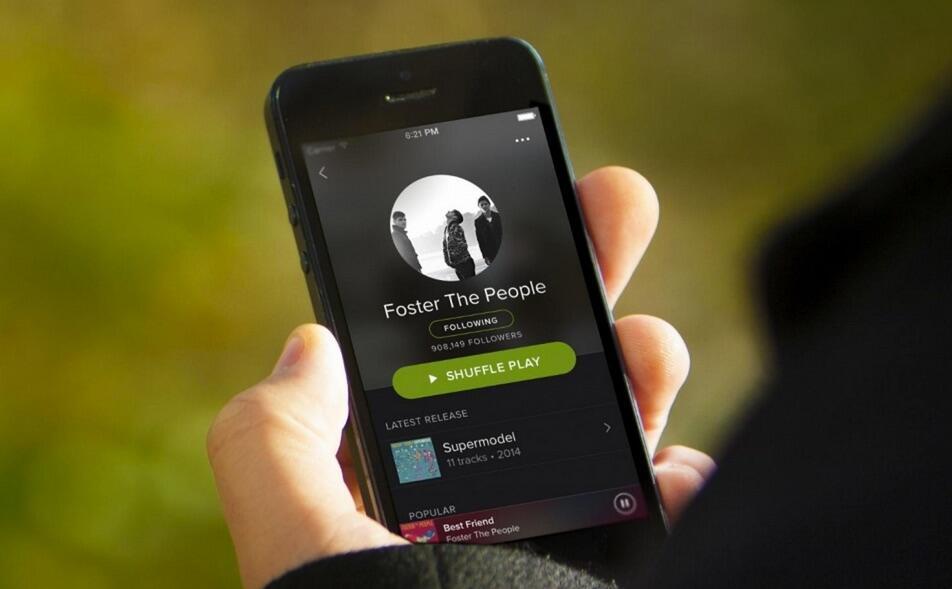 Android Apple beats gebühr iOS spotify streaming Windows