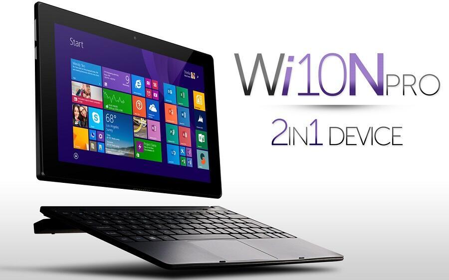 10 zoll allview Windows