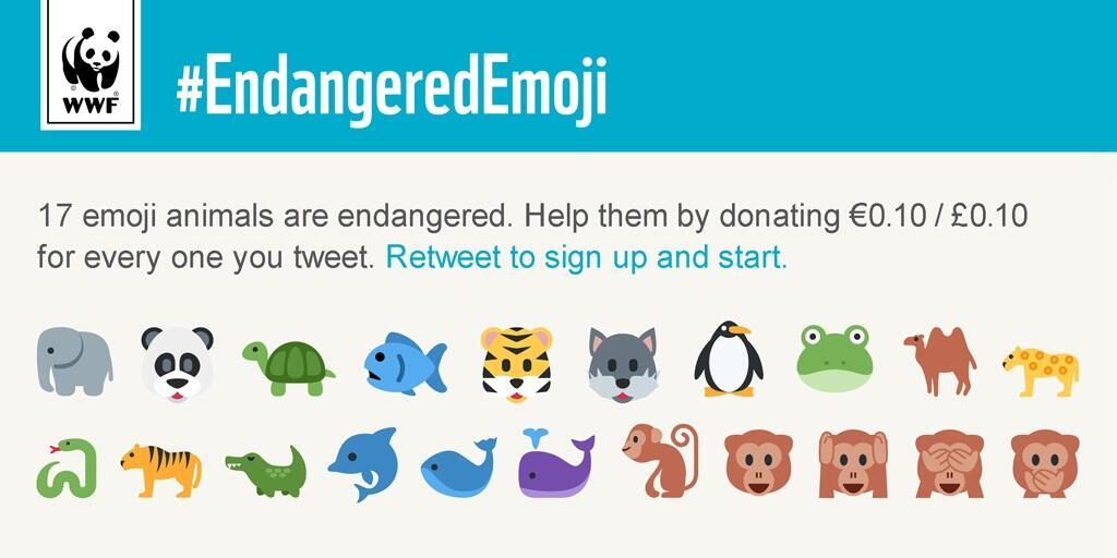 Spenden twitter