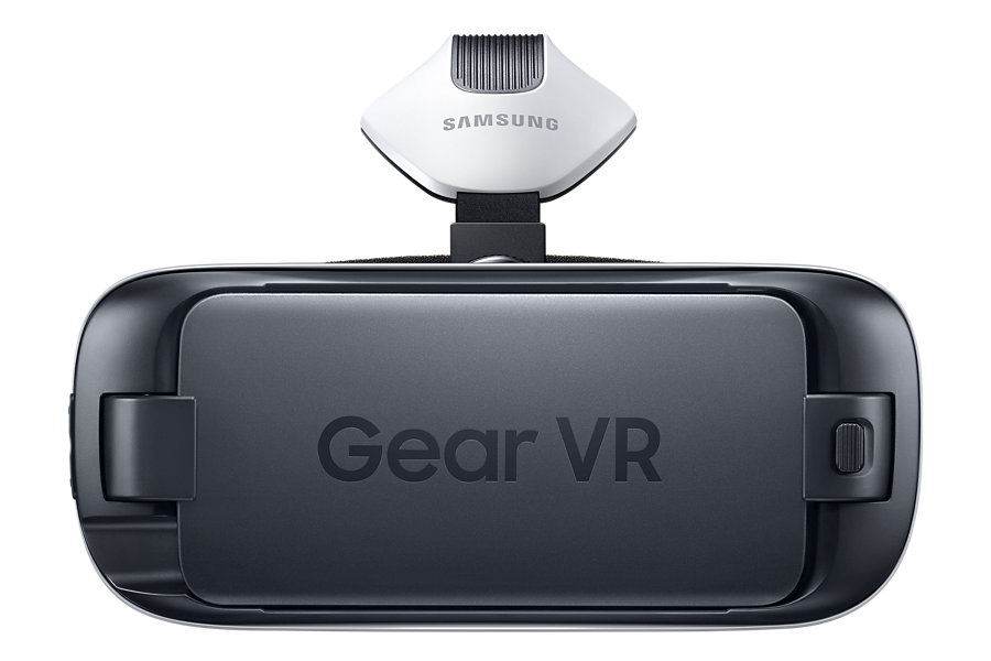 Galaxy S6 Galaxy S6 Edge Gear VR Samsung Virtual Reality