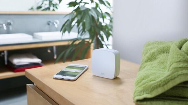 Apple HomeKit iOS ios 11