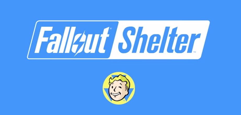 Android bethesda fallout iOS shelter Spiele
